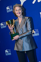 Venice 2017: Awards Ceremony