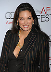"HOLLYWOOD, CA. - November 03: Alex Meneses arrives at the AFI FEST 2009 Screening Of Miramax's ""Everbody's Fine"" on November 3, 2009 in Hollywood, California."
