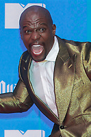 BILBAO, SPAIN-November 04:  Terry Crews at the EMA 2018 at BEC (Bilbao Exhibition Center) in Bilbao, Spain on the 4 of November of 2018. November04, 2018.  ***NO SPAIN*** <br /> CAP/MPI/RJO<br /> &copy;RJO/MPI/Capital Pictures