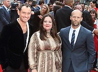 European Premiere of 'Spy' at the Odeon Leicester Square, London on May 27th 2015 <br /> <br /> Photo by Keith Mayhew