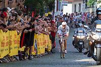 Ironman Frankfurt 2013