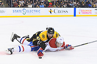NHL 2018: Canadiens vs Bruins MAR 03