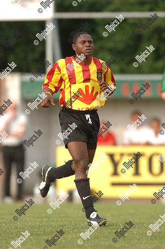 Francis Engmann , KV Mechelen