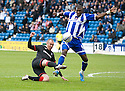 20/11/2010   Copyright  Pic : James Stewart.sct_jsp042_kilmarnock_v_rangers  .:: MOHAMADOU SISSOKO STOPS KENNY MILLER ::.James Stewart Photography 19 Carronlea Drive, Falkirk. FK2 8DN      Vat Reg No. 607 6932 25.Telephone      : +44 (0)1324 570291 .Mobile              : +44 (0)7721 416997.E-mail  :  jim@jspa.co.uk.If you require further information then contact Jim Stewart on any of the numbers above.........