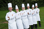 Welsh Culinary Team 2016