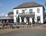 Hotel de Lindeboom, Den Burg, Texel, Netherlands,