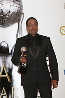 LOS ANGELES - JAN 15:  Charlie WIlson at the 49th NAACP Image Awards - Press Room at Pasadena Civic Center on January 15, 2018 in Pasadena, CA