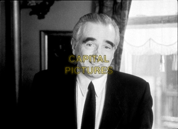 MARTIN SCORSESE (DIRECTOR).in My Voyage To Italy.*Editorial Use Only*.www.capitalpictures.com.sales@capitalpictures.com.Supplied by Capital Pictures.