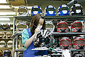 The Shoei Factory: An Inside Look