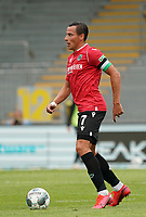 Edgar Prib (Hannover 96)<br /> <br /> - 14.06.2020: Fussball 2. Bundesliga, Saison 19/20, Spieltag 31, SV Darmstadt 98 - Hannover 96, emonline, emspor, <br /> <br /> Foto: Marc Schueler/Sportpics.de<br /> Nur für journalistische Zwecke. Only for editorial use. (DFL/DFB REGULATIONS PROHIBIT ANY USE OF PHOTOGRAPHS as IMAGE SEQUENCES and/or QUASI-VIDEO)
