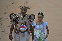 Wedding in Colombo, Sri Lanka