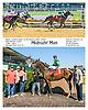 Midnight Man winning at Delaware Park on 9/22/16