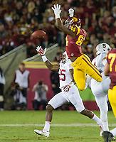 111613 Stanford vs USC