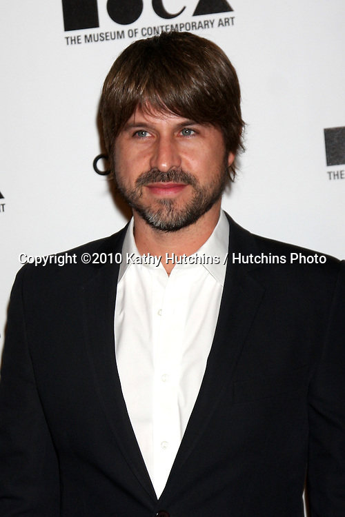 """LOS ANGELES - NOV 13:  Rodger Berman arrives at the MOCA's Annual Gala """"The Artist's Museum Happening"""" 2010 at Museum of Contemporary Art on November 13, 2010 in Los Angeles, CA"""