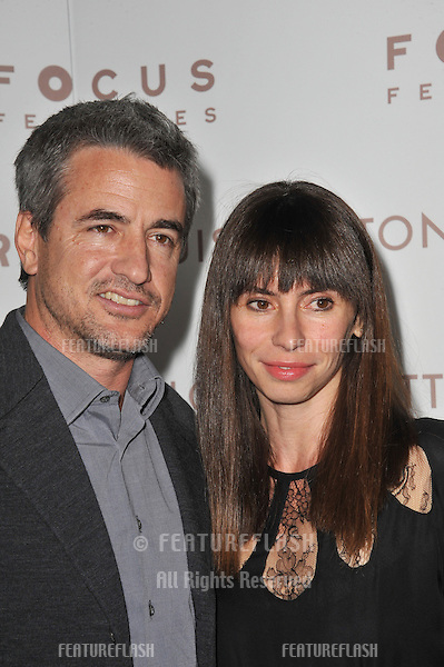 "Dermot Mulroney at the Los Angeles premiere of ""Somewhere"" at the Arclight Theatre, Hollywood..December 7, 2010  Los Angeles, CA.Picture: Paul Smith / Featureflash"