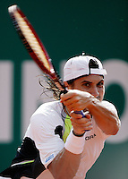 20-4-06, Monaco, Tennis,Master Series, Ferrer