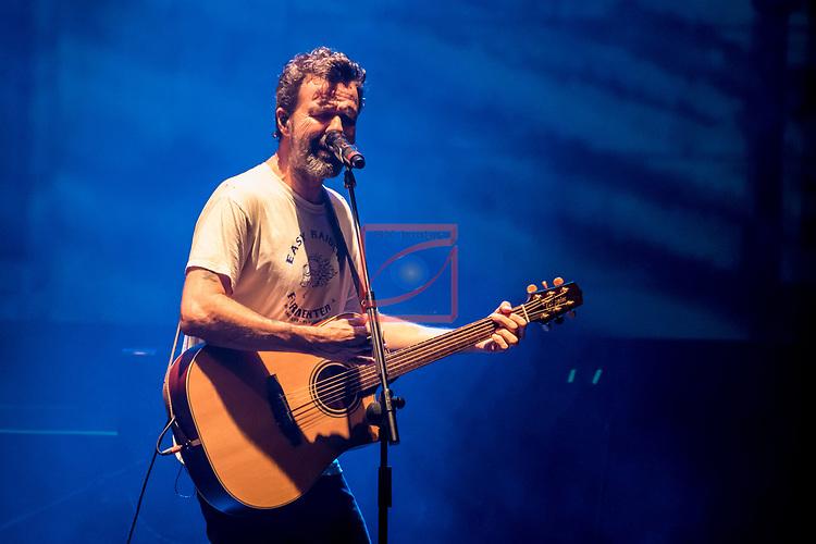 Festival de Musica de Barcelona.<br /> Festival Jardins de Pedralbes 2017.<br /> Jarabe de Palo - 20 A&ntilde;os.