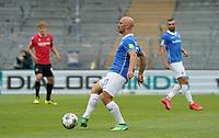 Patrick Herrmann (SV Darmstadt 98)<br /> <br /> - 14.06.2020: Fussball 2. Bundesliga, Saison 19/20, Spieltag 31, SV Darmstadt 98 - Hannover 96, emonline, emspor, <br /> <br /> Foto: Marc Schueler/Sportpics.de<br /> Nur für journalistische Zwecke. Only for editorial use. (DFL/DFB REGULATIONS PROHIBIT ANY USE OF PHOTOGRAPHS as IMAGE SEQUENCES and/or QUASI-VIDEO)