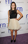 "Dia Frampton arriving to the ""Friend Movement Anti-Bullying Benefit  Concert"" held at the El Rey Theatre in Los Angeles on July 1, 2013."