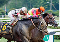 08-11-17 Tale of the Cat Stakes (Saratoga)
