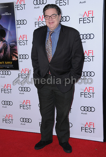 "10 November 2016 - Hollywood, California. Oliver Platt. AFI FEST 2016 - Opening Night Premiere Of ""Rules Don't Apply"" held at TCL Chinese Theater. Photo Credit: Birdie Thompson/AdMedia"