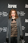 "Actress Alyssa Milano Attends ASPiRE presents the Super 70s Soul Party Hosted Earvin ""Magic"" Johnson  at Time Warner Cable Studio Highline Stages, NY"