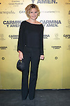 "Eurgenia Martinez de Irujo  attend the Premiere of the movie ""Carmina y Amen"" at the Callao Cinema in Madrid, Spain. April 28, 2014. (ALTERPHOTOS/Carlos Dafonte)"