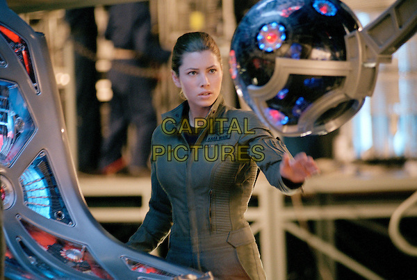 JESSICA BIEL.in Stealth.*Editorial Use Only*.www.capitalpictures.com.sales@capitalpictures.com.Supplied by Capital Pictures.