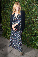 Kylie Minogue<br /> arriving for the 2018 Charles Finch & CHANEL Pre-Bafta party, Mark's Club Mayfair, London<br /> <br /> <br /> ©Ash Knotek  D3380  17/02/2018