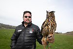 Celtic Manor Resort - ICC Wales FAM Trip.<br /> 23.03.19<br /> ©Steve Pope<br /> Fotowales