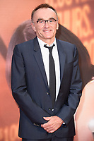 Danny Boyle<br /> arriving for the London Film Festival 2017 screening of &quot;Battle of the Sexes&quot; at the Odeon Leicester Square, London<br /> <br /> <br /> &copy;Ash Knotek  D3322  07/10/2017