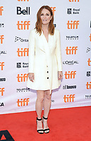 09 September 2017 - Toronto, Ontario Canada - Julianne Moore. 2017 Toronto International Film Festival - &quot;Suburbicon&quot; Premiere held at Princess of Wales Theatre.<br /> CAP/ADM/BPC<br /> &copy;BPC/ADM/Capital Pictures