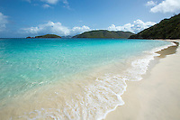 Cinnamon Bay Beach<br />