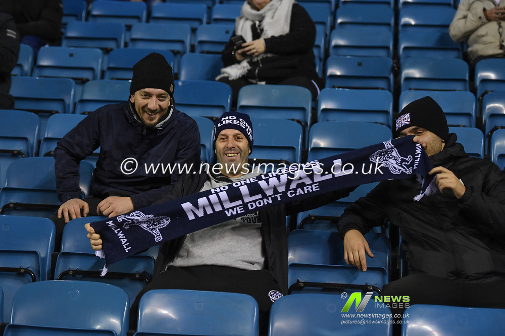 Sky Bet EFL Championship Millwall v Birmingham City | News