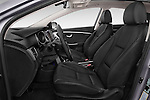 Front seat view of 2015 Hyundai I30 Joy 5 Door Hatchback front seat car photos
