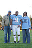St. Joe Varsity Football 10/15/10