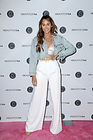 LOS ANGELES - AUG 10:  Jenna Veroni at the Beautycon Festival LA 2019 at the Los Angeles Convention Center on August 10, 2019 in Los Angeles, CA