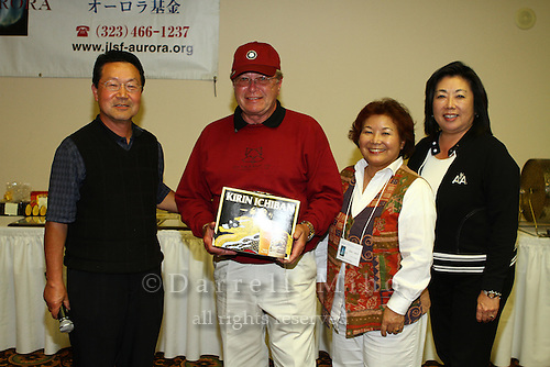 May 24, 2010; Whittier, CA - Aurora Foundation Golf Tournament at California Country Club.