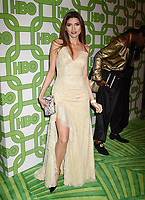 BEVERLY HILLS, CA - JANUARY 06: Blanca Blanco attends HBO's Official Golden Globe Awards After Party at Circa 55 Restaurant at the Beverly Hilton Hotel on January 6, 2019 in Beverly Hills, California.<br /> CAP/ROT/TM<br /> ©TM/ROT/Capital Pictures