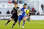 CE Sabadell FC vs Elche CF: 0-0 Liga Adelante 2011/12 Jornada 17