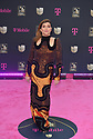 MIAMI, FL - FEBRUARY 20: Marcela, attends Univision's Premio Lo Nuestro 2020 at AmericanAirlines Arena on February 20, 2020 in Miami, Florida.  ( Photo by Johnny Louis / jlnphotography.com )