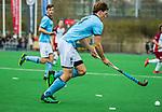 ALMERE - Hockey - Hoofdklasse competitie heren. ALMERE-HGC (0-1) . Jorrit Croon (HGC)     COPYRIGHT KOEN SUYK