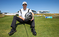 7th in 2014, /{prsn}/ will trust in his Titleist driver this week, during the preview days of the 2015 Alstom Open de France, played at Le Golf National, Saint-Quentin-En-Yvelines, Paris, France. /30/06/2015/. Picture: Golffile | David Lloyd<br /> <br /> All photos usage must carry mandatory copyright credit (&copy; Golffile | David Lloyd)