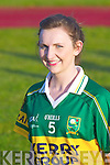 Cait Lynch Kerry Senior Ladies Football Panel 2012..