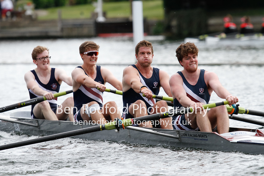 238   Bedford Rowing Club 'B' - The Wyfold Challenge Cup<br /> <br /> Henley Royal Regatta Qualifiers {iptcyear4}<br /> <br /> To purchase this photo, or to see pricing information for Prints and Downloads, click the blue 'Add to Cart' button at the top-right of the page.