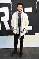 """LOS ANGELES - JUNE 2: Cast member Jordan Fisher attends the FYC red carpet event for FOX's """"RENT"""" at the Darryl Zanuck Theater at FOX Studios on June 2, 2019 in Los Angeles, California. (Photo by Scott Kirkland/FOX/PictureGroup)"""