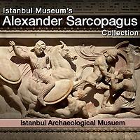 Sidon Royal Necropolis & Alexander  Sarcophagus Pictures, Images & Photos