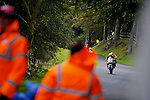 Mick Goodings - Oliver's Mount International Gold Cup Road Races 2011