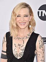 HOLLYWOOD, CA - JUNE 07: Cate Blanchett arrives at the American Film Institute's 46th Life Achievement Award Gala Tribute To George Clooney at the Dolby Theatre on June 7, 2018 in Hollywood, California.<br /> CAP/ROT/TM<br /> &copy;TM/ROT/Capital Pictures