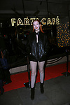 Victoria Clay at the Farzi Cafe launch Event, Haymarket London